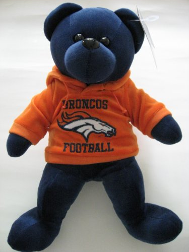 41WBMNIrdcL Cheap Buy  DENVER BRONCOS PLUSH BEAR