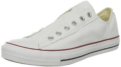 Converse Ctas Slip On Ox 015710-610-3 Unisex - Erwachsene Sneaker