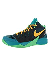 Nike Men's Zoom I Get Buckets Basketball Shoe