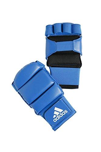 adidas Allround Handschützer blau