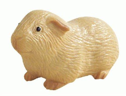Bullyland Rodents: Beige Guinea Pig