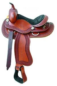 Western - Sattel Haflinger .s121