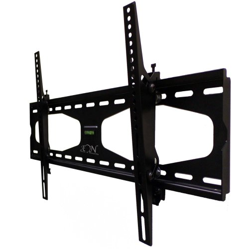 "23-50"" Tilting Tv Mount With Security Lock And Level Adjust- Aeon-35107"