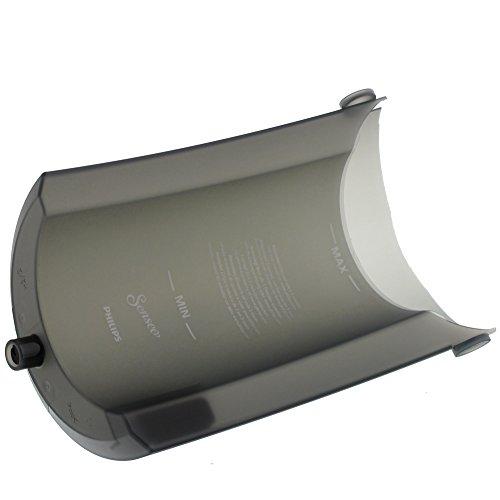3425944450 Wassertank, passend für: HD 7810/7811/7812, softgrau