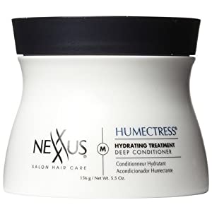 Nexxus Humectress Hydrating Treatment Deep Conditioner 5.5 oz (156 g)