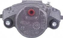 Cardone 18-4247S Remanufactured  Friction Ready (Unloaded) Brake Caliper
