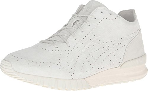 Onitsuka Tiger by Asics Unisex Mt Samsara? Icicle/Icicle Sneaker Men's 12 Medium