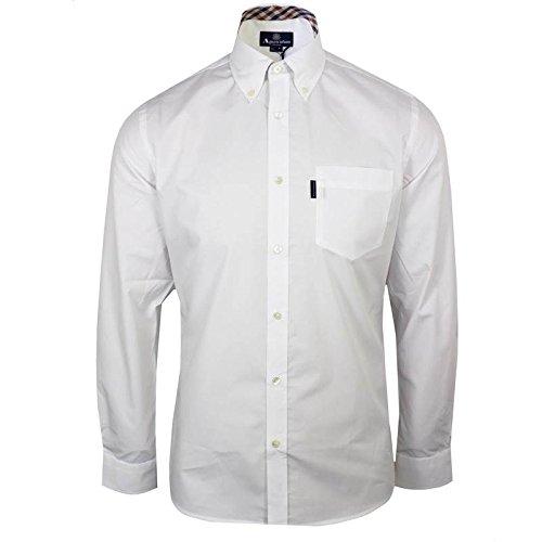 mens-aquascutum-mens-eshton-shirt-in-white-xl