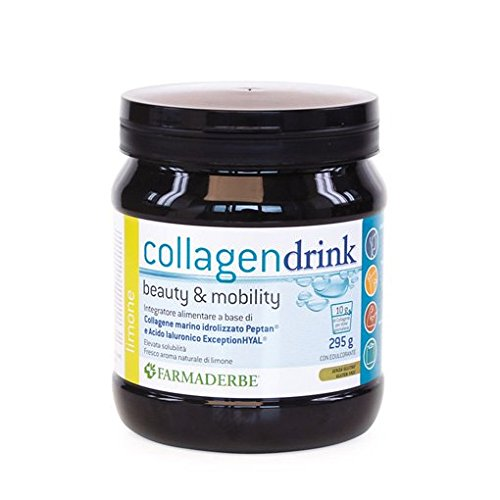 Collagene Drink da 295 gr limone