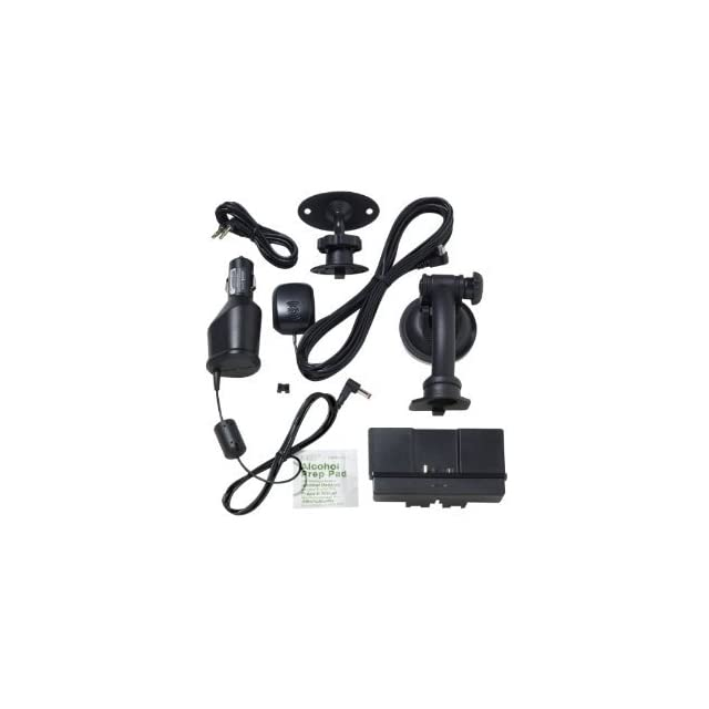 XM XADV2 Universal Dock and Play Vehicle Kit with PowerConnect (Black) Professional Vehicle Radio Automobile Vehicle Electronics