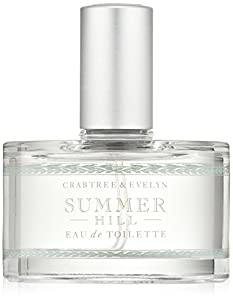 Crabtree & Evelyn Summer Hill EDT, 60ml