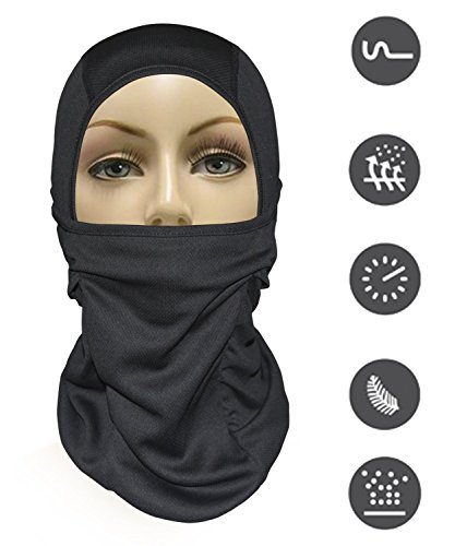 MJ-Gear-Balaclava-Ski-Mask-9in1-Full-Face-Mask-Motorcycle-Balaclava-Running-Mask-for-Cold-or-Hot-Weather-Life-Time-Warranty