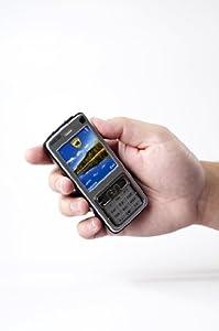 Guard Dog Security Cell Phone Stun Gun (2,700,000 Volts)