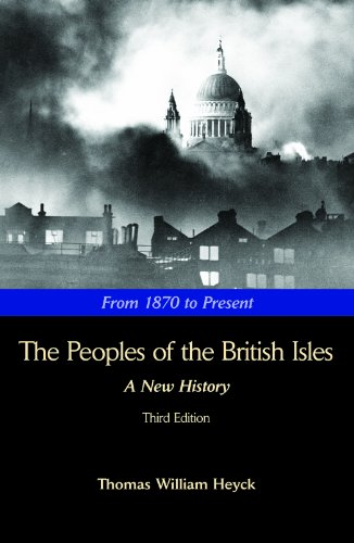 The Peoples of the British Isles: A New History, From...