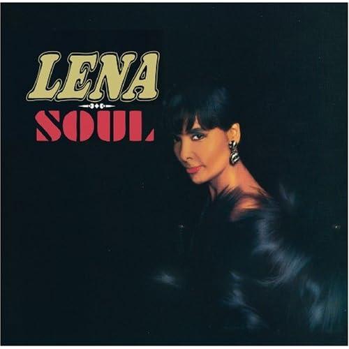 Soul-Lena-Horne-Audio-CD