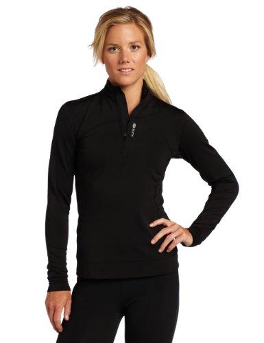 Buy Low Price Sugoi Women's MidZero Zip Thermal Top (64004F.655)