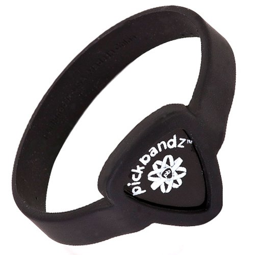 Pickbandz Armband Epic Black - S