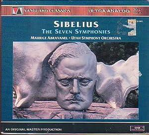 Sibelius: The Seven Symphonies