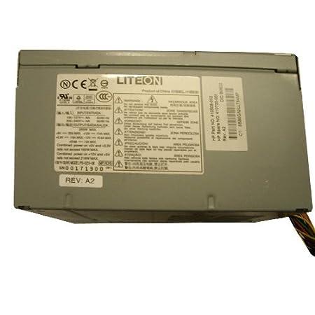 HP Power Supply 250W PFC, 410720-001