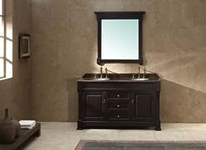 badm bel bad m bel badezimmer badezimmer m bel badezimmerm bel doppelwaschbecken. Black Bedroom Furniture Sets. Home Design Ideas