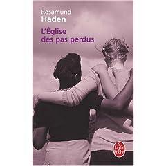 L'Eglise des pas perdus - Rosamund Haden