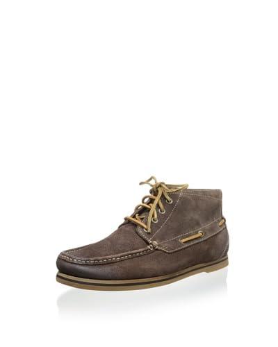 Florsheim Men's Tienomite Mid Boat Shoe