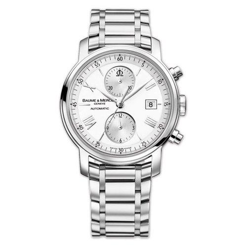 baume-mercier-8732-orologio-da-polso-uomo-acciaio-inox