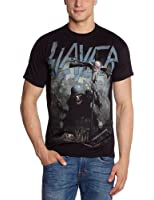 Collectors Mine Herren T-Shirt Slayer-Soldier Cross