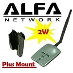 Alfa AWUSO36NH High Gain USB Wireless...