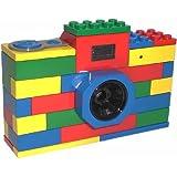 Lego Digital Blue LG10002 Digital Camera (3MP)by LEGO