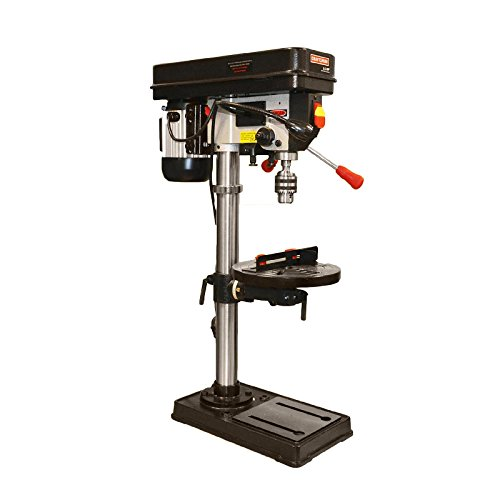 Craftsman-12-in-Drill-Press