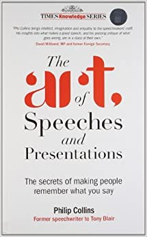 The Art of Speeches and Presentations price comparison at Flipkart, Amazon, Crossword, Uread, Bookadda, Landmark, Homeshop18