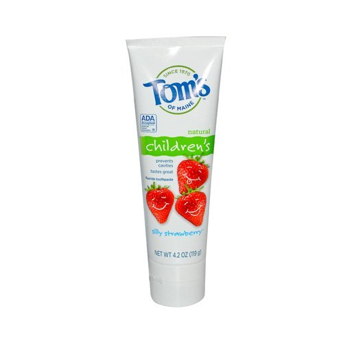 toms-of-maine-childrens-natural-fluoride-toothpaste-silly-strawberry-42-oz-case-of-6-by-toms-of-main