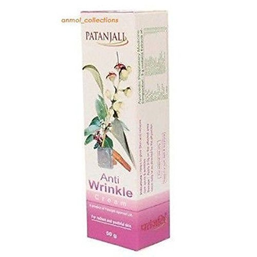 divya-patanjali-tejus-anti-wrinkle-cream-reduces-spotsprevents-wrinkles-50gms