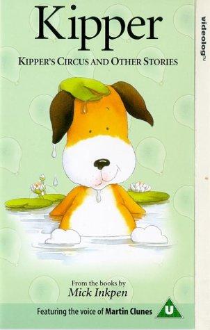 Kipper The Dog Christmas Day