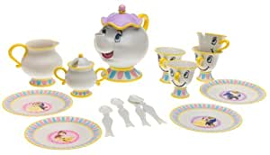 Belle Talking Tea Set