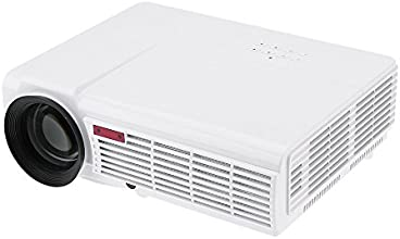 Andoer LED-96 Portable Full HD 1080P Projector Android 42 OS 3000 Lumens Contrast Ratio 20001 Wi-Fi