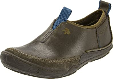 Cushe Men's Evo Mock Gray Slip On UM00558 9 UK