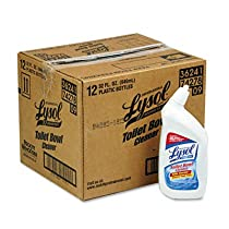 Toilet Bowl Cleaner, 32 oz. Bottle, 12/Carton
