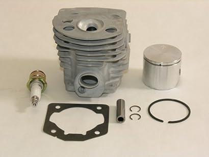 Kolben /& Zylinder 43 mm für GÜDE Motorsägen KS 400 B