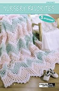Crochet Stitches Amazon : Amazon.com - Nursery Favorites - Crochet Patterns - Arts And Crafts ...