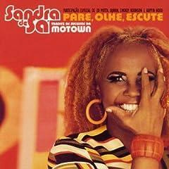 Baixar Download Sandra de Sá   Pare, Olhe, Escute (2002)