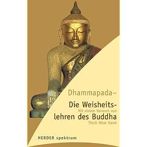 eBook Cover für  Dhammapada Die Weisheitslehren des Buddha HERDER spektrum