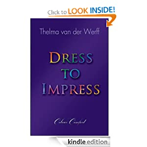 Dress to Impress Thelma van der Werff
