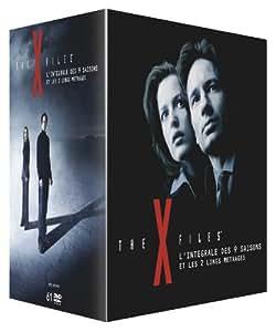 The X-Files - L'intégrale des 9 saisons + les 2 films