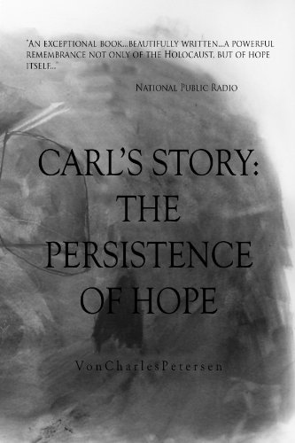 Carl'S Story; The Persistence Of Hope front-939302