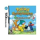 Pokemon Mystery Dungeon: Explorers of Sky (Nintendo DS)