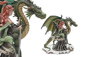 Dragonsite - Absinthe
