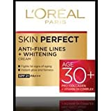 L'Oreal Paris Perfect Skin 30+ Day Cream, 50g