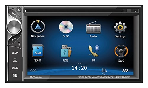 Phonocar-VM056-Media-Station-mit-Bluetooth-schwarz